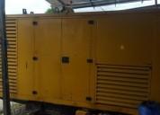 Generador perkins 1300 trailers - remolques