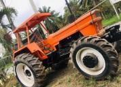 Excelente tractores agricolas trailers - remolques
