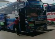 Se vende bus por motivo de viaje trailers
