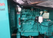 Generador cummis americano de trailers - remolques