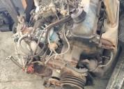 Ford bronco trailers - remolques