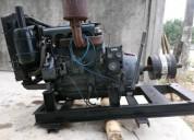 Motor mwm 4 cilindros perfecto estado trailers - remolques