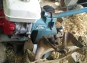 Motocultor trailers - remolques, contactarse.