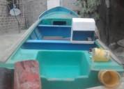 Venta de embarcacion artrsanal barcos y lanchas