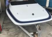 Bote deportivo barcos y lanchas