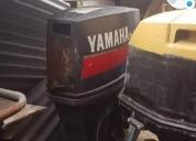 Se vende motor fuera de borda yamaha 48 barcos y lanchas