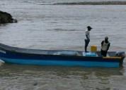 Excelente lancha de peca barcos y lanchas