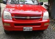 Chevrolet 2007 4 2 chulla cabina diesel barcos y lanchas
