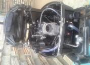 Motor hp 25 johnson barcos y lanchas