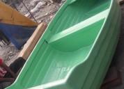 Vendo vote de fibra barcos y lanchas