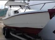 Excelente lancha deportiva barcos y lanchas
