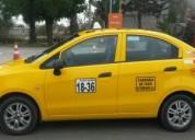 Vendo taxi en salinas barcos y lanchas, contactarse