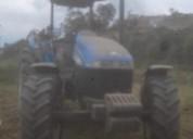 Vendo tractor new hollan 2012