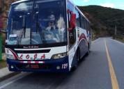 Bus mercedesbenz 1721 ano 2006