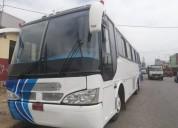 Excelente bus mercedes benz ano 97 en guayaquil