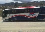 Excelente bus mercedes benz buenas condiciones en loja