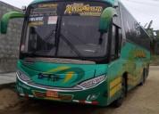 Excelente bus mercedes benz 1636 ano 2006