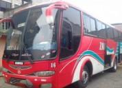 Vendo bus sin puesto en perfecto estado