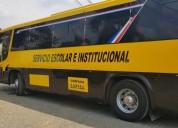 Bus intraprovincial en milagro