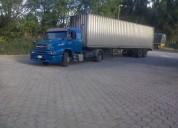 Trailer mercedes benz en rumiñahui