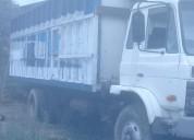 Camion mercedez benz 16 20 en quito