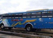 Buss mercedes 1721 2004 en milagro