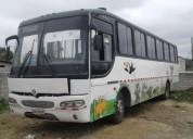 Vendo bonito bus mercedes benz of 17 21
