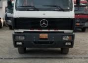Camion mula mercedesbenz 1996 en cuenca