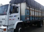 Venta de camion mercedez en quevedo