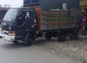 Vendo excelente camioncito chevrolet 13 000 en pueblo viejo