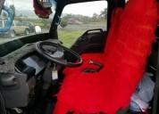 Vendo excelente camion nkr 2003 en bolívar