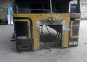 Enderezada de camiones en guayaquil