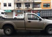 Vendo linda chevrolet luvdmax c s diesel 4x2 t m 2008 en quevedo