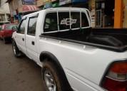 Se vende camioneta chevrolet en machala