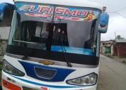 Bus chevrolet nqr 2011