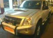 Camioneta dmax 2013 4x4 doble cabina en manta