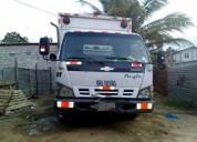 Se vende excelente camion npr 2007 en guayaquil