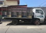 Camion cronos 2 5 en esmeraldas