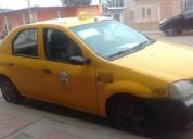 Vendo taxi con puesto en coop en daule