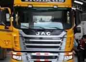 Excelente jac 4253 2012 en venta en guayaquil