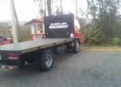Alquilo camion 3 5 toneladas en quito