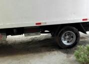 Se vende lindo camion hino en manta