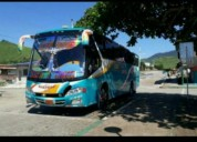 Vendo bus interprovincial