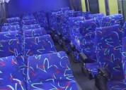 Excelente bus hino fb en quinindé