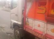 Se vende excelente camion hino fc 2011 en loja