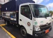 Se vende excelente camion en loreto