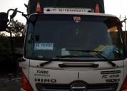 Vendo excelente camion hino fc en alfredo baquerizo moreno
