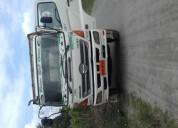 Se vende camion gh 2007