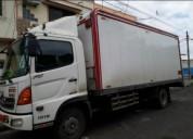 camion hino fc en guayaquil