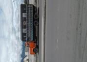 Se vende un camion scania 110.